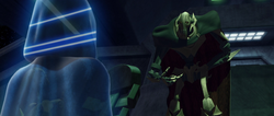 Grievous Rookies