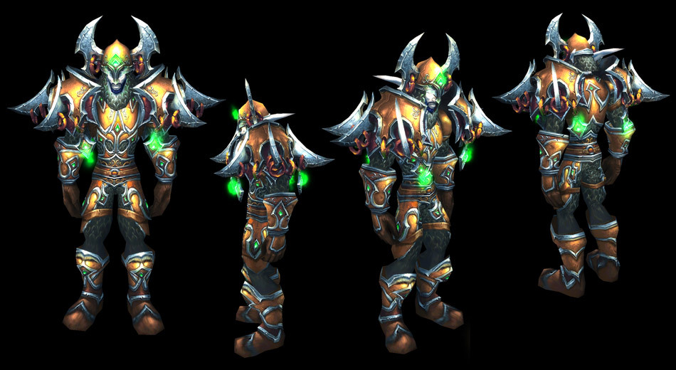 Fury Warrior Guide World Of Warcraft Bung