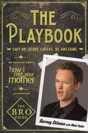 The Playbook Barney Stinson