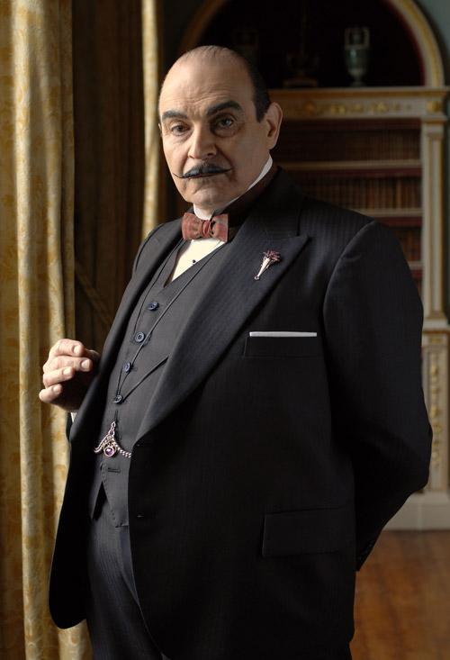 Hercule Poirot Agatha Christie Wiki