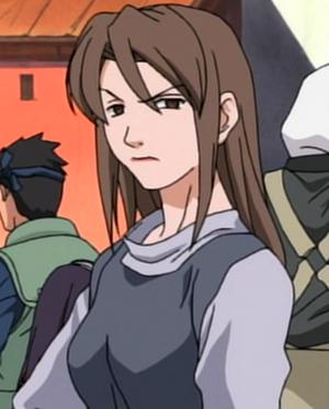 Tsubaki (parent)