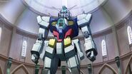 AGE-1 Gundam - EP49 Epilogue