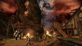 DAO Raze the Alienage - quest - The Darkspawn Chronicles