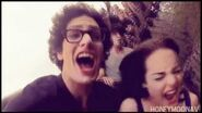 Liz Gillies & Matt Bennett (Elatt) I'll Be