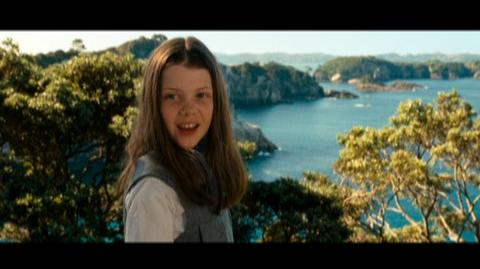 The Chronicles of Narnia Prince Caspian (2008) - Clip Ruins, pre