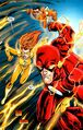 Flash Wally West 0156
