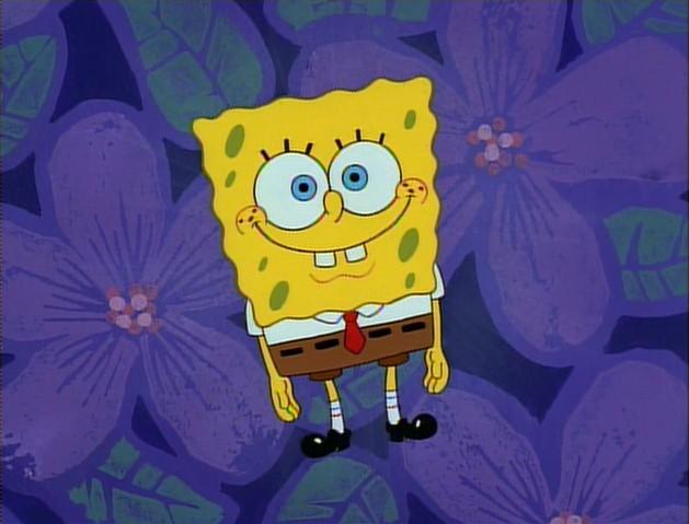 Spongebob Song