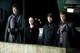The Volturi