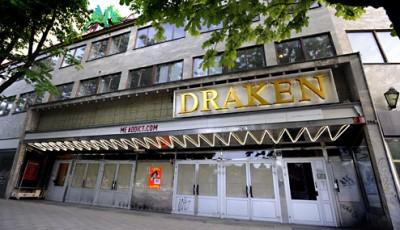 biografer i sf Lyngby teatre