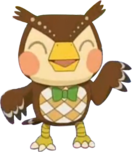Blathers (Movie)