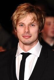 Bradley James-3