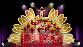 Elmo the Musical