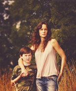 Lori and Carl S2