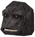 Gorilla greegree chathead