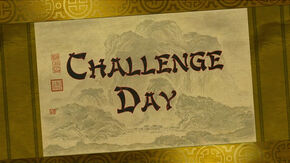 Challengeday episode