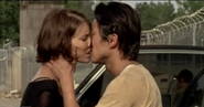 Glenn and Maggie..2