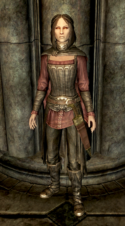 Serana 1