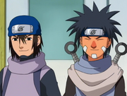 Izumo and Kotetsu