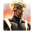 Human Torch Icon 2