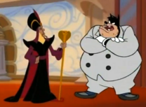 Jafar&amp;Pete HoM