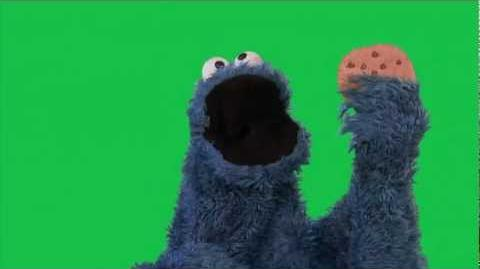 Sesame Street Cookie Monster on YouTube