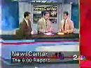 WLBZ-TV's Newscenter, The 6 O'Clock Report Video Open From 1996