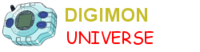 Digimon Wiki Logo