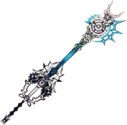 Inconnu Keyblade (Art)