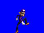 Waluigi Rampage
