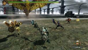 [3/3]Monster Hunter 3 Ultimate  305px-MH3U_HD_Gold_Rathian_2