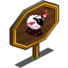 Smitten Sheep Mastery Sign-icon