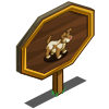 Poi Dog Mastery Sign-icon