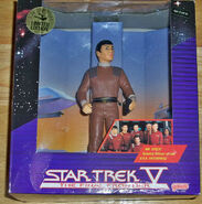 Galoob Spock