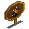 Princess Foal Mastery Sign-icon