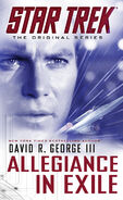 Allegiance in Exile cover