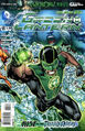 Green Lantern Vol 5 13
