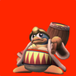 King Dedede Rampage