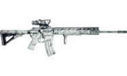 OBR 5.56 MOHW Battlelog Icon for JTF-2
