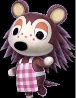 [Club]Fans de Animal Crossing Mili_JO