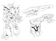 AGE-FX Beam Rifle