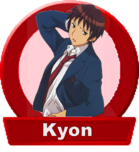 KyonSelection