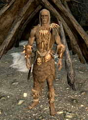 Madanach Forsworn