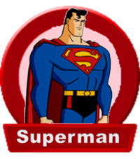 SupermanSelection