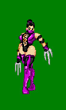 Animated mileena umk 3 by luis mortalkombat14-d5h97m4