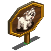 Wicklow Terrier Mastery Sign-icon