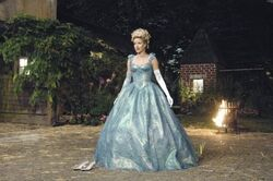 Cinderella OUAT