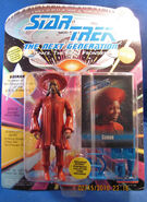 Playmates 1993 Guinan