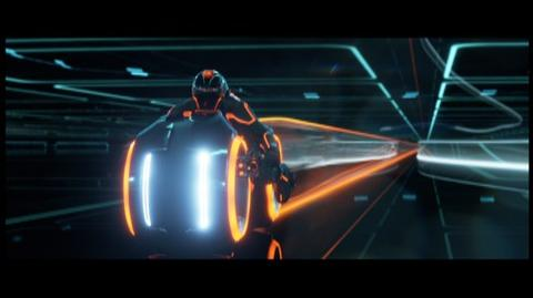 Tron Legacy (2010) - Featurette Tron Legacy Supplement
