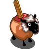 Candy Apple Ewe-icon