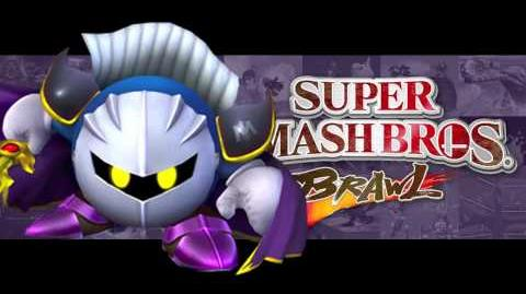 Meta Knight's Revenge - Super Smash Bros. Brawl